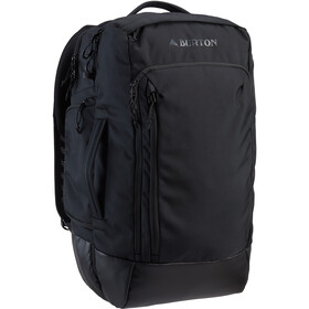 Burton Multipath 27l Travel Pack Men true black ballistic